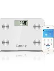 abordables -CANNY Novedades CF470MBT para Sala / Baño / Cuarto Smart / Mini Estilo / Con Sensor <5 V
