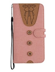 cheap -Case For Apple iPhone X / iPhone 8 Plus Wallet / Card Holder / with Stand Full Body Cases Sexy Lady Hard PU Leather for iPhone X / iPhone 8 Plus / iPhone 8