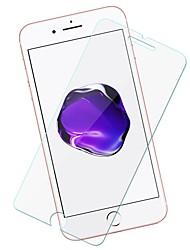 Недорогие -AppleScreen ProtectoriPhone 8 Уровень защиты 9H Защитная пленка для экрана 10 ед. Закаленное стекло