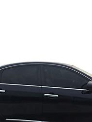 abordables -Noir Autocollant pour auto Business Haute dissimulation (transmittance0-20%) Film de voiture
