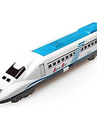 baratos -Carros de Brinquedo Trem Cauda Vista da cidade / Legal / Requintado Metal Todos Adolescente Dom 1 pcs