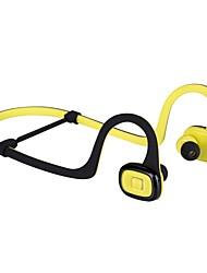 economico -Factory OEM S6B Uncino per contor Bluetooth 4.2 Auricolari e cuffie Auricolari ABS + PC Sport e Fitness Auricolare Stereo / Dotato di microfono / Con il controllo del volume cuffia