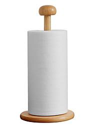 Недорогие -Кухонные принадлежности Дерево Инструменты / Творческая кухня Гаджет Инструменты / Кронштейн Для приготовления пищи Посуда / Необычные гаджеты для кухни 1шт