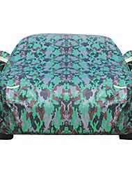 economico -Coppa larga Coperture per auto Tessuto Oxford / Cotone Riflessivo / Barra di avviso For Ford Focus Tutti gli anni For Per tutte le stagioni
