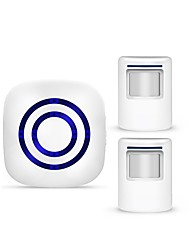 cheap -Factory OEM Smart Lights 0256-1 for Kitchen / Living Room / Courtyard Smart / Sensor / LED indicator 110-240 V / <5 V