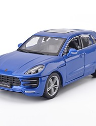 economico -Macchinine giocattolo SUV Auto Nuovo design Lega di metallo Tutti Da bambino / Per ragazzi Regalo 1 pcs