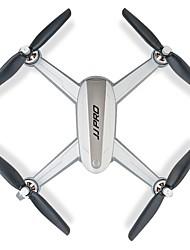baratos -RC Drone JJRC X5 EPIK RTF 4CH 6 Eixos Com Câmera HD 3.0MP 1080P Quadcópero com CR Retorno Com 1 Botão / Modo Espelho Inteligente / Acesso à Gravação em Tempo Real Quadcóptero RC / Controle Remoto