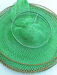 baratos -Redes de Espera 3 m Náilon 10 mm Portátil Pesca Geral