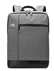 cheap -Unisex Bags Oxford Cloth Sports & Leisure Bag Zipper Black / Gray