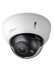 abordables -Dahua IPC-HDBW4631R-ZAS 6 mp IP Camera Al Aire Libre Support128 GB