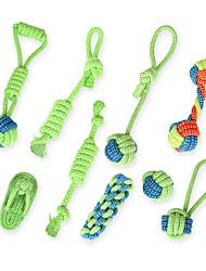 economico -Completi Corda / corda intrecciata / Orologi multiuso Corda Per Animali domestici