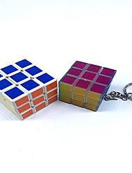 Недорогие -Волшебный куб IQ куб MoYu USB-игрушка 3*3*3 Спидкуб Кубики-головоломки головоломка Куб Сбрасывает СДВГ, СДВГ, Беспокойство, Аутизм Взрослые элементарный Игрушки Все Мальчики Девочки Подарок