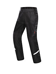 cheap -DUHAN DK-201B Motorcycle Clothes PantsforMen's 600D Polyester Summer Protection / Reflective / Breathable