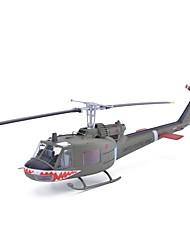 Недорогие -Вертолет Вертолет Новый дизайн Металлический сплав Для подростков Подростки Все Мальчики Девочки Игрушки Подарок 1 pcs