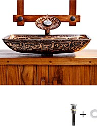 Vessel Sinks