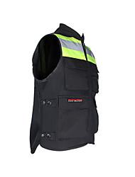 Недорогие -RidingTribe JK-34 Одежда для мотоциклов ЖакетforВсе Нейлон / Хлопок Все сезоны Защита / Отражающая поверхность / Дышащий