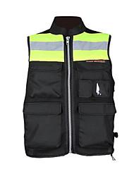 Недорогие -RidingTribe JK-32 Одежда для мотоциклов ЖакетforВсе Нейлон / Полиэстер Все сезоны Защита / Отражающая поверхность