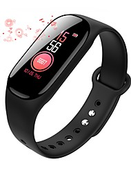 cheap -Smart Bracelet Smartwatch B40 for Waterproof / Blood Pressure Measurement / Calories Burned / Long Standby / Touch Screen Pedometer / Call Reminder / Activity Tracker / Sleep Tracker / Sedentary