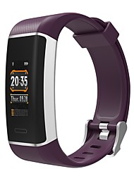 baratos -BOZLUN W7 Relógio inteligente Android Bluetooth satélite Esportivo Monitor de Batimento Cardíaco Tela de toque Podômetro Aviso de Chamada Monitor de Atividade Monitor de Sono Lembrete sedentária