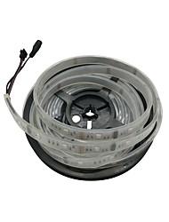 cheap -5m Flexible LED Light Strips 150 LEDs SMD5050 RGB Self-adhesive 12 V 1pc