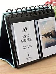Недорогие -Фотоальбомы Школа / выпускной / Семья / Серия друзей Модерн Прямоугольный Для дома