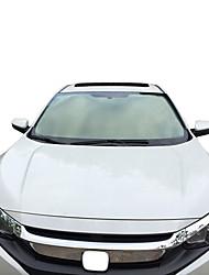 economico -Bianco Adesivi auto Lavoro Pellicola parabrezza anteriore (Trasmittanza> = 70%) Car Film