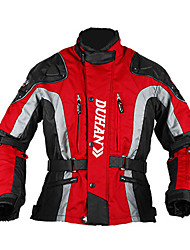 cheap -DUHAN D023jacket Motorcycle Clothes JacketforMen's Oxford Cloth Winter Wear-Resistant / Protection / Breathable