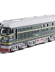 baratos -Carros de Brinquedo Trem Camião Transporter Vista da cidade / Legal / Requintado Metal Todos Crianças / Adolescente Dom 1 pcs