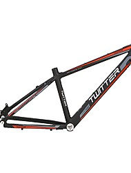 "cheap -MTB Aluminium 6061 Bike Frame 27.5"" Bowknot Other cm inch"