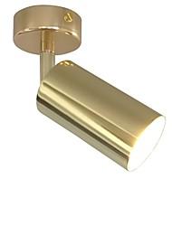cheap -QIHengZhaoMing Spot Light Ambient Light 110-120V / 220-240V, Warm White, Bulb Included