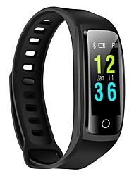 baratos -Pulseira inteligente CB606 for iOS / Android 4.3 e acima Monitor de Batimento Cardíaco / Impermeável / Pedômetros Podômetro / Monitor de Sono / Encontre Meu Aparelho