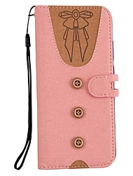 cheap -Case For Huawei P20 lite / P8 Lite (2017) Wallet / Card Holder / with Stand Full Body Cases Sexy Lady Hard PU Leather for J5 (2017) / J5 (2016) / J3 (2017)