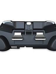 Недорогие -Беспроводное Аксессуары для игрового контроллера Назначение PS Vita Низкая вибрация Аксессуары для игрового контроллера Металл 1 pcs Ед. изм
