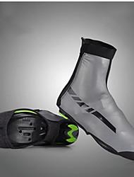 cheap -ROCKBROS Shoe Cover / Cycling Shoes Covers Unisex Walking / Anti-Slip Sports & Outdoor Sporty SBR / Nylon Rubber Cycling / Bike