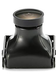 Недорогие -мини-fpv hd объектив камеры 2.8mm 1 / 3cmos 1200tvl мини-камера pal / ntsc