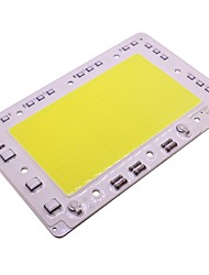 abordables -1pc COB Luminoso Chip LED Aluminio para DIY Proyector de luz de inundación LED 150 W