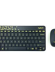 Недорогие -Factory OEM K380 2.4G Клавиатура 79 pcs Управление с клавиатуры Батарея ААА питание