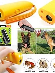 Недорогие -Собаки Инвентарь Компактность / Учебный Пульт управления