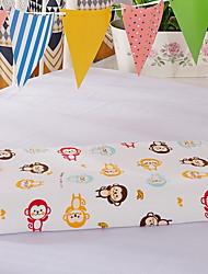 Недорогие -Комфортное качество Подушка с натуральным латексным наполнителем Новый дизайн / удобный подушка 100% натуральный латекс Хлопок