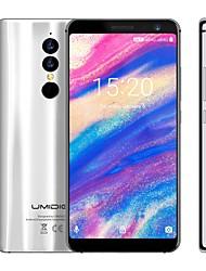 "cheap -UMIDIGI A1 Pro 5.5 inch "" 4G Smartphone ( 3GB + 16GB MediaTek MT6739 5100 mAh mAh )"