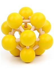 Недорогие -Для школы Взаимодействие родителей и детей Азия Классика Классика Китайский дизайн 1 pcs Куски Мальчики Девочки Взрослые Игрушки Подарок