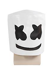 Недорогие -Куки-аниме Товары для Хэллоуина Активный Белый клей Косплэй аксессуары Хэллоуин / Маскарад костюмы