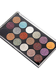 cheap -MISS ROSE # Eye Shadow EyeShadow Fashionable Design / Carrying / Mineral Portable Long Lasting Natural Daily Makeup / Party Makeup Makeup Cosmetic