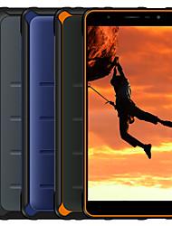 "preiswerte -poptel P10 5.5 Zoll "" 4G Smartphone ( 4GB + 64GB 13 mp MediaTek MTK6763 3600 mAh mAh )"