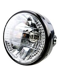 Недорогие -1 шт. Мотоцикл Лампы 35 W 2250 lm Галогенная лампа Мотоцикл Назначение Мотоциклы Дженерал Моторс Все года