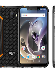 "cheap -ZOJI Z33 5.85 inch "" 4G Smartphone (3GB + 32GB 13 mp MediaTek MT6739 4600 mAh mAh) / Dual Camera"