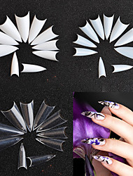 cheap -500 Creative nail art Manicure Pedicure Geometric Pattern / Retro Party / Daily Wear