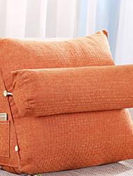 Недорогие -Комфортное качество Запоминающие форму подушки для сидения / Защитите талию Новый дизайн / удобный подушка Губка Хлопок