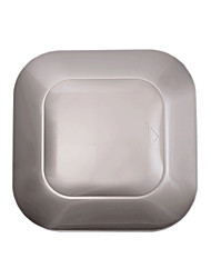 baratos -Cobertura Total / Automático Capas de carro PVC / Náilon / ABS Reflector / Controle Remoto / Anti-Roubo Para Universal Todos os Modelos Todos os Anos para Todas as Estações