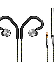 cheap -EDIFIER H297 In Ear Wired Headphones Plastic / / Mobile Phone Earphone Comfy Headset